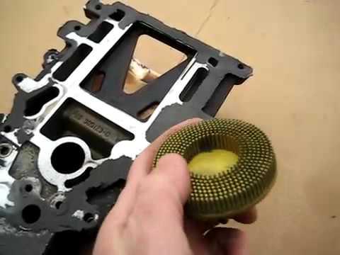 paper grinder