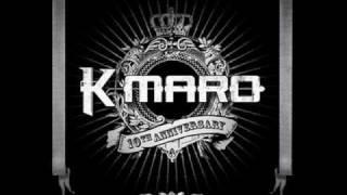 K Maro Histoire De Luv Remix