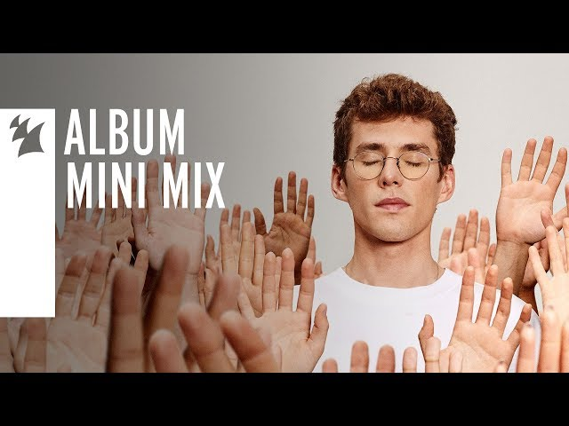 Lost Frequencies - Alive And Feeling Fine [OUT NOW] [Mini Mix]