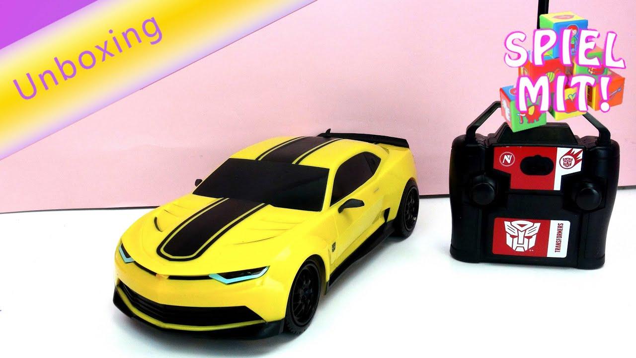 Transformers bumblebee spielzeug transformer autobot