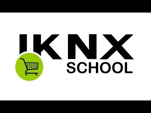 La tienda de IKNX School