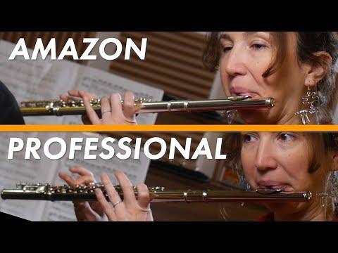 Flute Expert tries