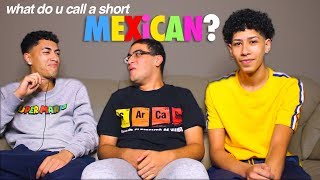 You Laugh, You Lose | DAD JOKES 4 ft. Brother Eric
