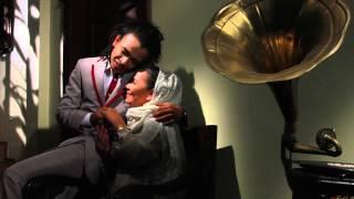 Senandung Kasih TV1 - A.R Qhaud Lagu Ibu