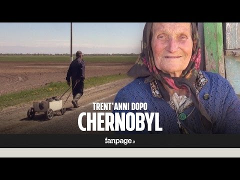 Chernobyl: gli effetti delle radiazioni 30 anni dopo