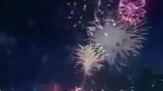 В СИРИИ НЕТ ВОЙНЫ - Новый год, Дамаск  (عشية رأس السنة الجديدة 2017 دمشق سوريا)
