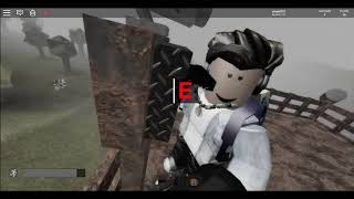 Roblox THE RAKE (With Ox)