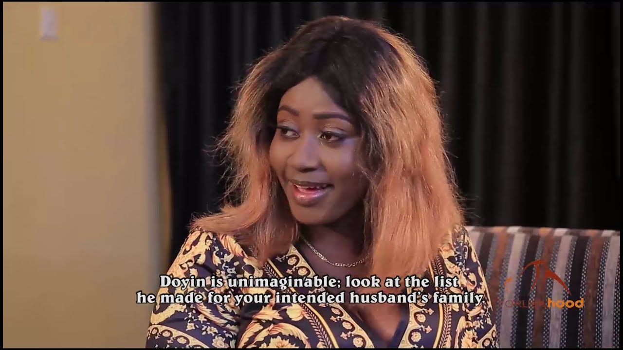 Download Omotayo - Latest Yoruba Movie 2020 Romantic Drama Starring Nkechi Blessing | Kemi Taofeek