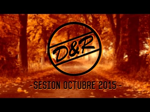 Sesion Octubre 2015 (Dj Diego Marzá & Dj Roberto Anglés)