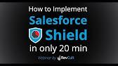 Salesforce Lightning: Field History Tracking - YouTube