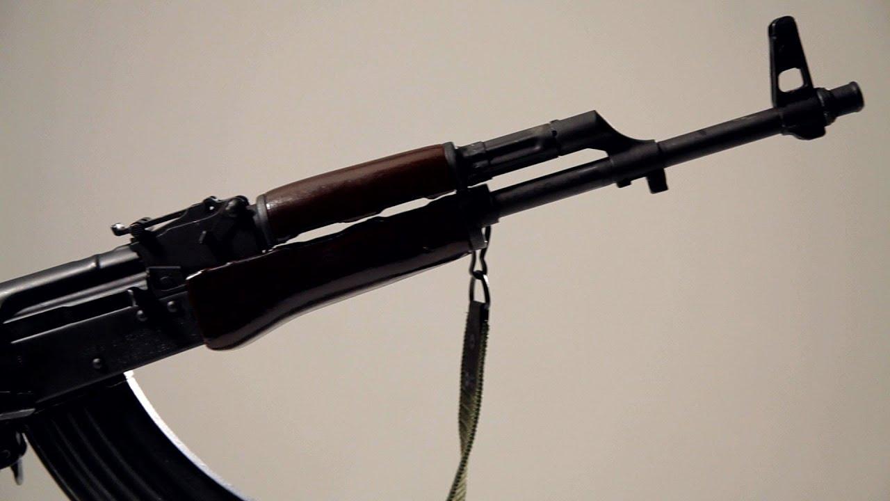 How to emble an AK-47 | Gun Guide Ak Schematic Diagram on