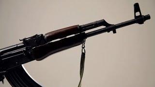 Bir Araya nasıl AK-47 | Silah Rehberi