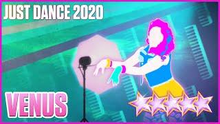 Venus by Bananarama (Shocking Blue) - Megastar Gameplay   JUST DANCE UNLIMITED