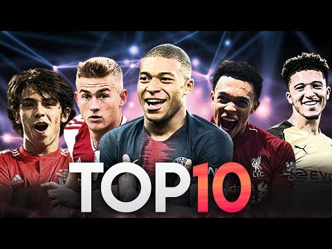 top-10-wonderboys-in-football-●-young-talents-2019-ᴴᴰ