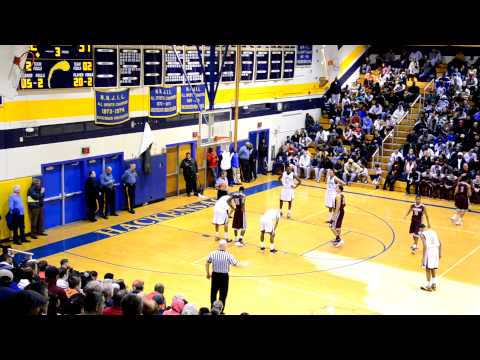 6 | St Anthony High School ( New Jersey ) Vs St Benedict