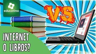 Internet y la Educación - Educatina