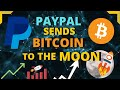 Payments Giant Paypal Says Its Customers Can Now Buy ...