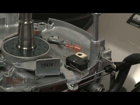 Engine Stop Switch - Honda Engine