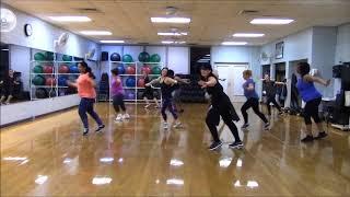 Salsa Dura ~ Grupo Bip~ Zumba®/Dance Fitness~ Salsa~