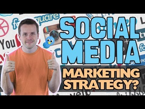 What's Your Social Media Marketing Strategy?