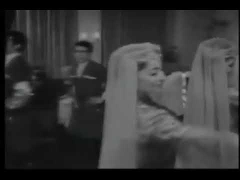Армянский танец ,Армяне Франции 1969 год,