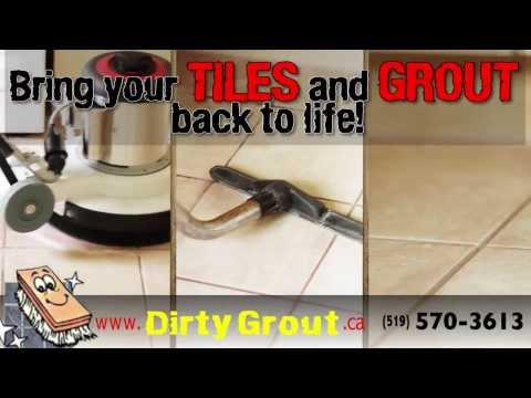 Dirty Grout Video