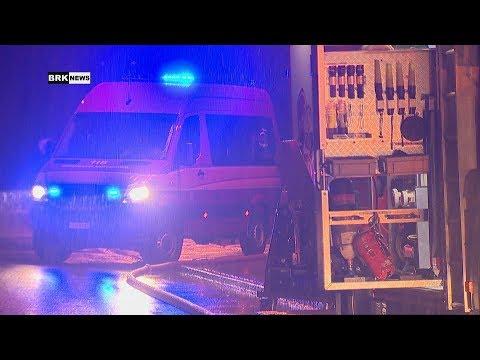 Mörschwil SG: Brand in Garage führt zu grossem Schaden