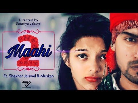 Ve Maahi | Kesari | Part - 2 | Akshay Kumar | Heart Touching Love Story | Shekhar Jaiswal