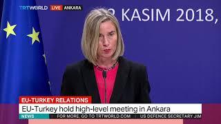 EU wants Khashoggi's killers to be held accountable – Mogherini