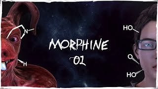 Morphine [01] - Komm, ich zeig dir