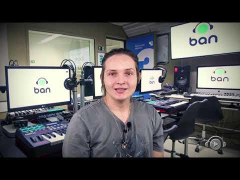 Produção de Música Eletrônica: 4 meses 192 horas  DJ Ban EMC