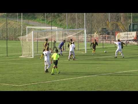 ECCELLENZA: CASTELNUOVO-PONTEVOMANO 1-1