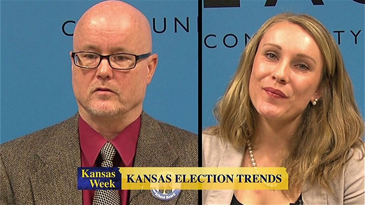 Kansas Week 11-10-17