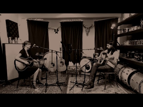 I'm so in Love with You- Jill Andrews (feat. Seth Avett)