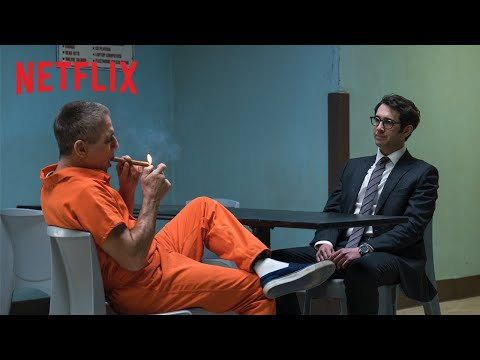 The Good Cop | Offizieller Trailer | Netflix