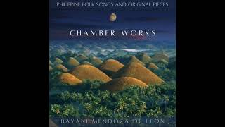 Lawiswis Kawayan - Trio for Flute, Cello, and Piano