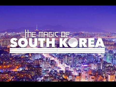 The Magic of South Korea Bundle