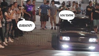 DERRETI O PNEU DO GOL TURBO NO EVENTO URBAN SOCIETY thumbnail
