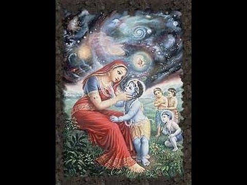 Sun Ri Yashoda Tera Kya Laage Krishan Kanhiya
