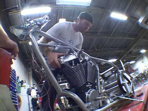 Flower Bike OCC