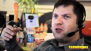 Farmerama: Videopodcast Nummer 7: Frankreich-Event