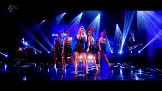 Kylie Minogue - I Was Gonna Cancel (Alan Carr Chatty Man 2014)