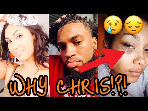 THE MISTAKE THAT COST CHRIS SAILS HIS CAREER Ft Queen Naija ClarenceNYC Parker Mckeana Moddagod