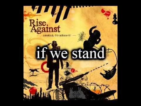 Music video Rise Against - Long Forgotten Sons