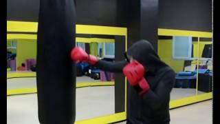 Görükle GFC Fitness Escrima Boxing