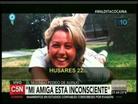 C5N - EL EXPEDIENTE: MURIO DE SOBREDOSIS Y ACUSAN A UN EMPRESARIO