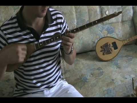 Melodi me Qifteli Thrret Prizreni mori Shkoder & Prej nje shpati kur ti leshova syt