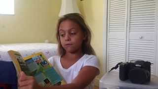 Book Review of National Geographic Kids Guide to Photography