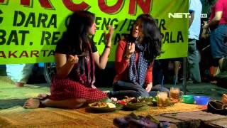 NET24 - Oseng oseng Mercon di Yogjakarta
