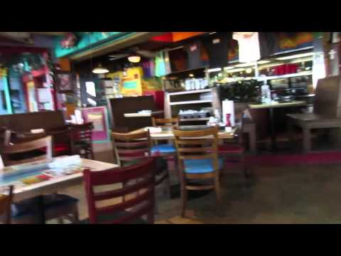 Fred's Mexican Food in Kihei, Maui